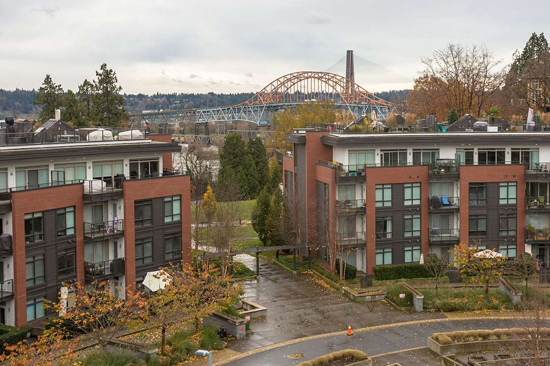 401 28 E ROYAL AVENUE - Fraserview NW Apartment/Condo for sale, 2 Bedrooms (R2518412) - #28