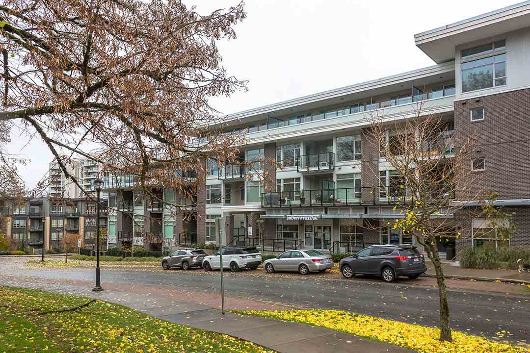 401 28 E ROYAL AVENUE - Fraserview NW Apartment/Condo for sale, 2 Bedrooms (R2518412) - #37