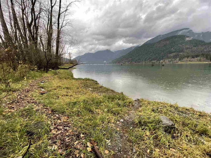 PCL C LOUGHEED HIGHWAY - Agassiz for sale(R2518425)