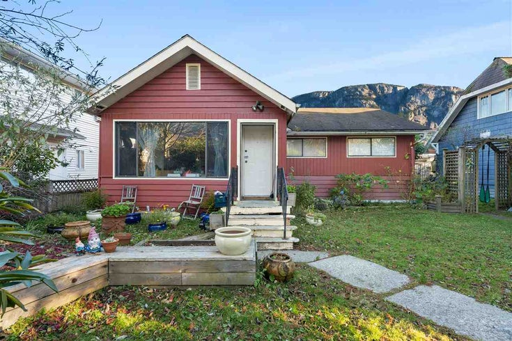 37970 FIFTH AVENUE - Downtown SQ House/Single Family for sale, 2 Bedrooms (R2518434)