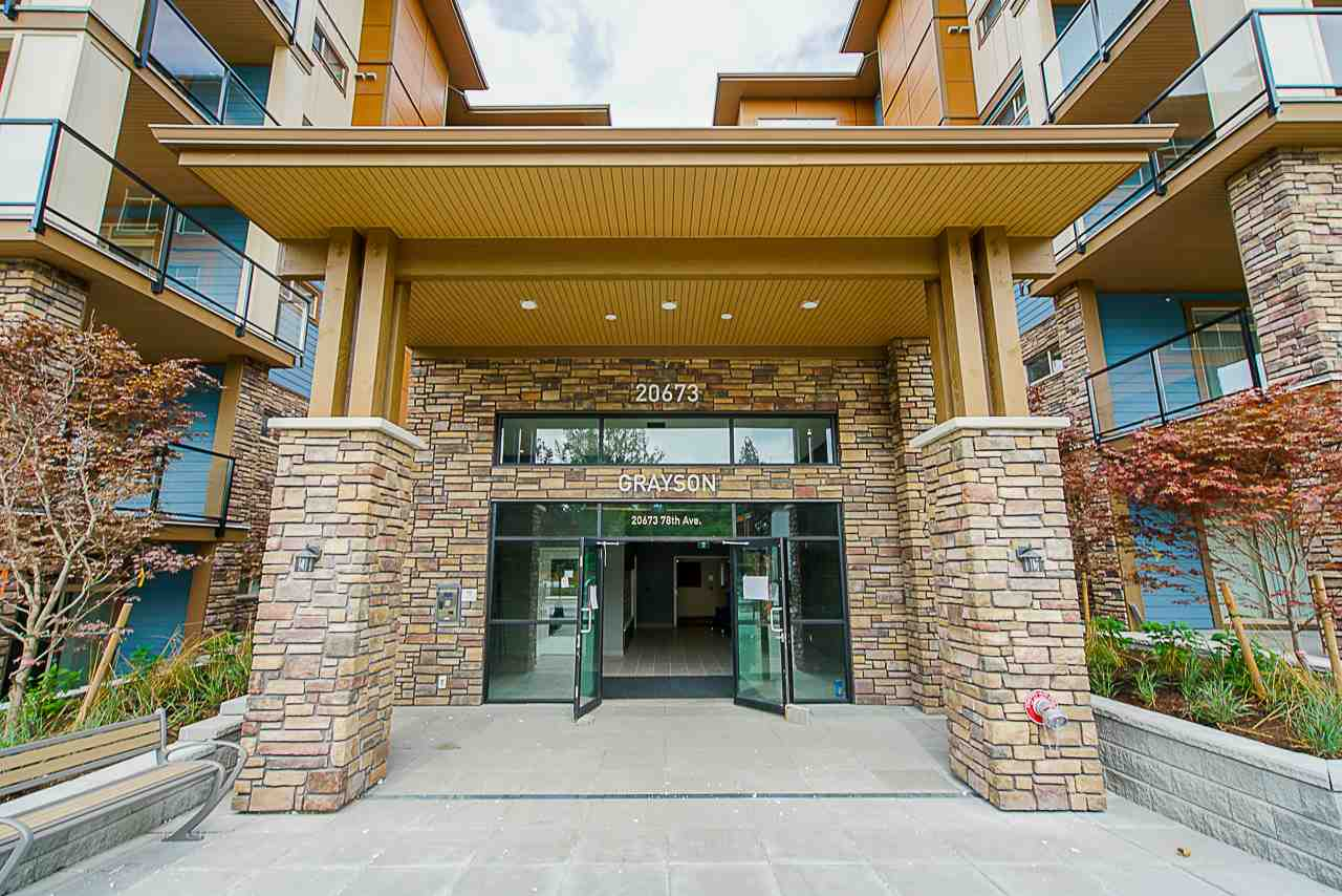 109 20673 78 AVENUE - Willoughby Heights Apartment/Condo for sale, 2 Bedrooms (R2518493) - #1