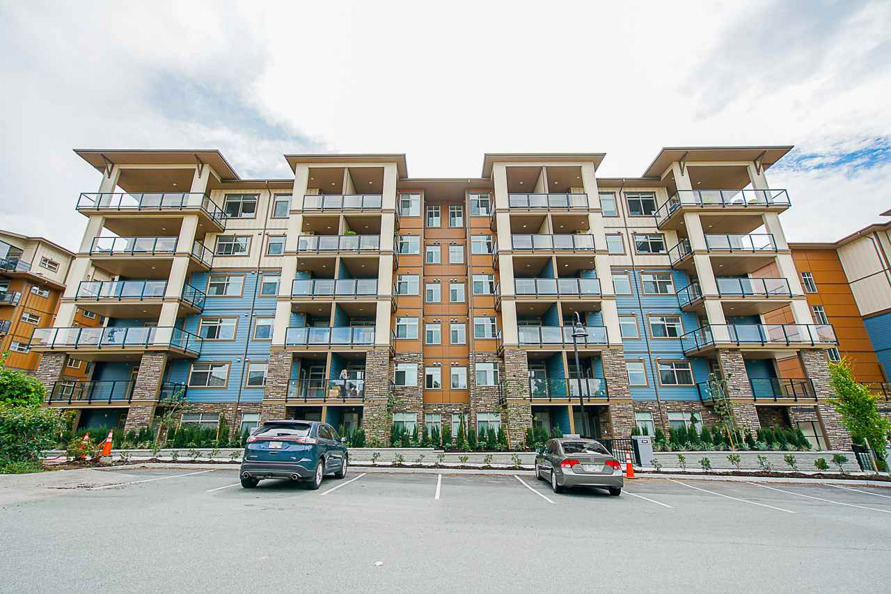 109 20673 78 AVENUE - Willoughby Heights Apartment/Condo for sale, 2 Bedrooms (R2518493) - #2