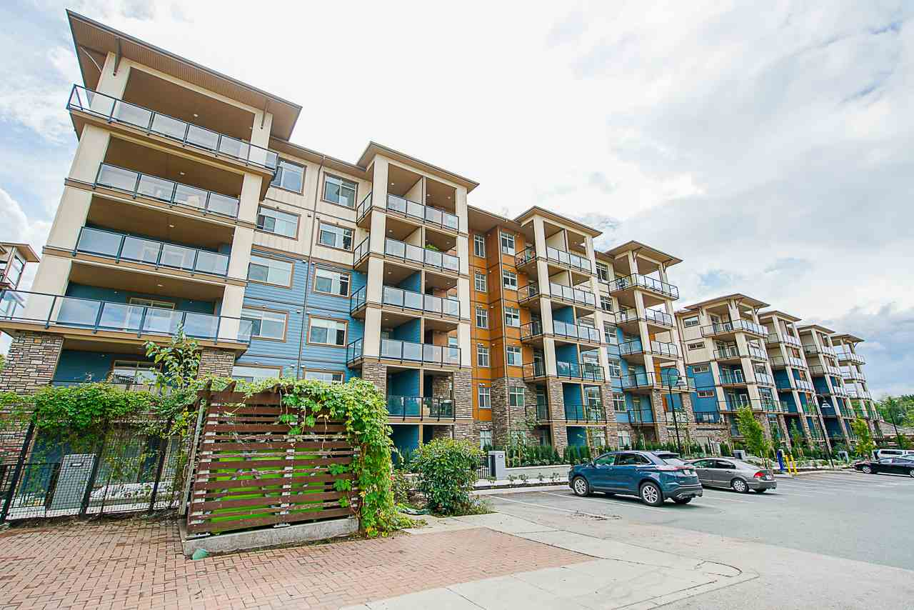 109 20673 78 AVENUE - Willoughby Heights Apartment/Condo for sale, 2 Bedrooms (R2518493) - #3