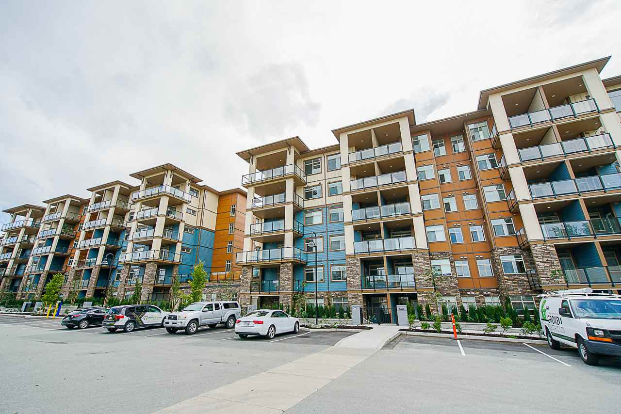 109 20673 78 AVENUE - Willoughby Heights Apartment/Condo for sale, 2 Bedrooms (R2518493) - #4