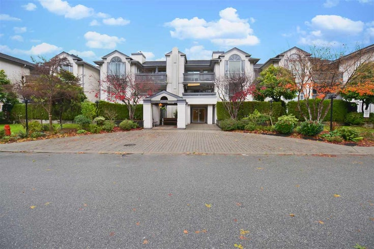 110 19121 FORD ROAD - Central Meadows Apartment/Condo for sale, 2 Bedrooms (R2518496)