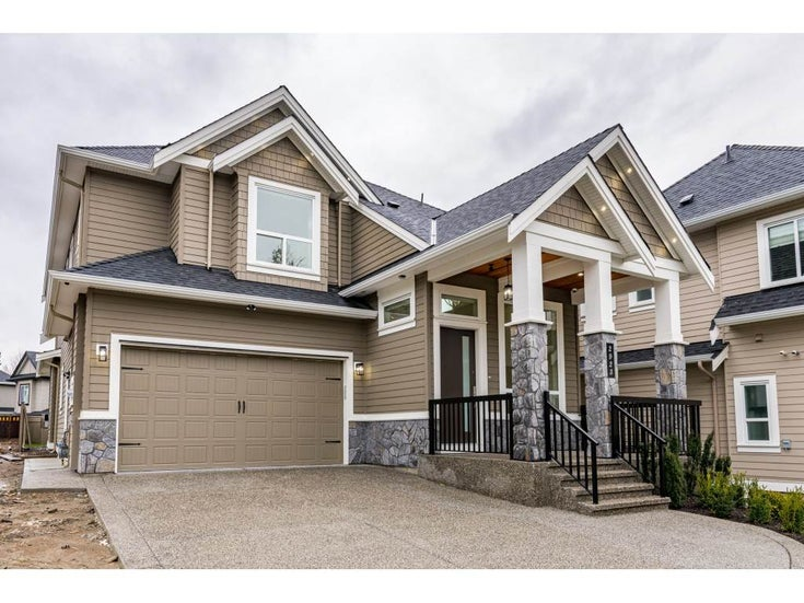 2923 161B STREET - Grandview Surrey House/Single Family for sale, 5 Bedrooms (R2518501)