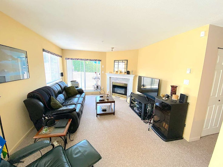 408 12206 224 STREET - East Central Apartment/Condo for sale, 2 Bedrooms (R2518524)