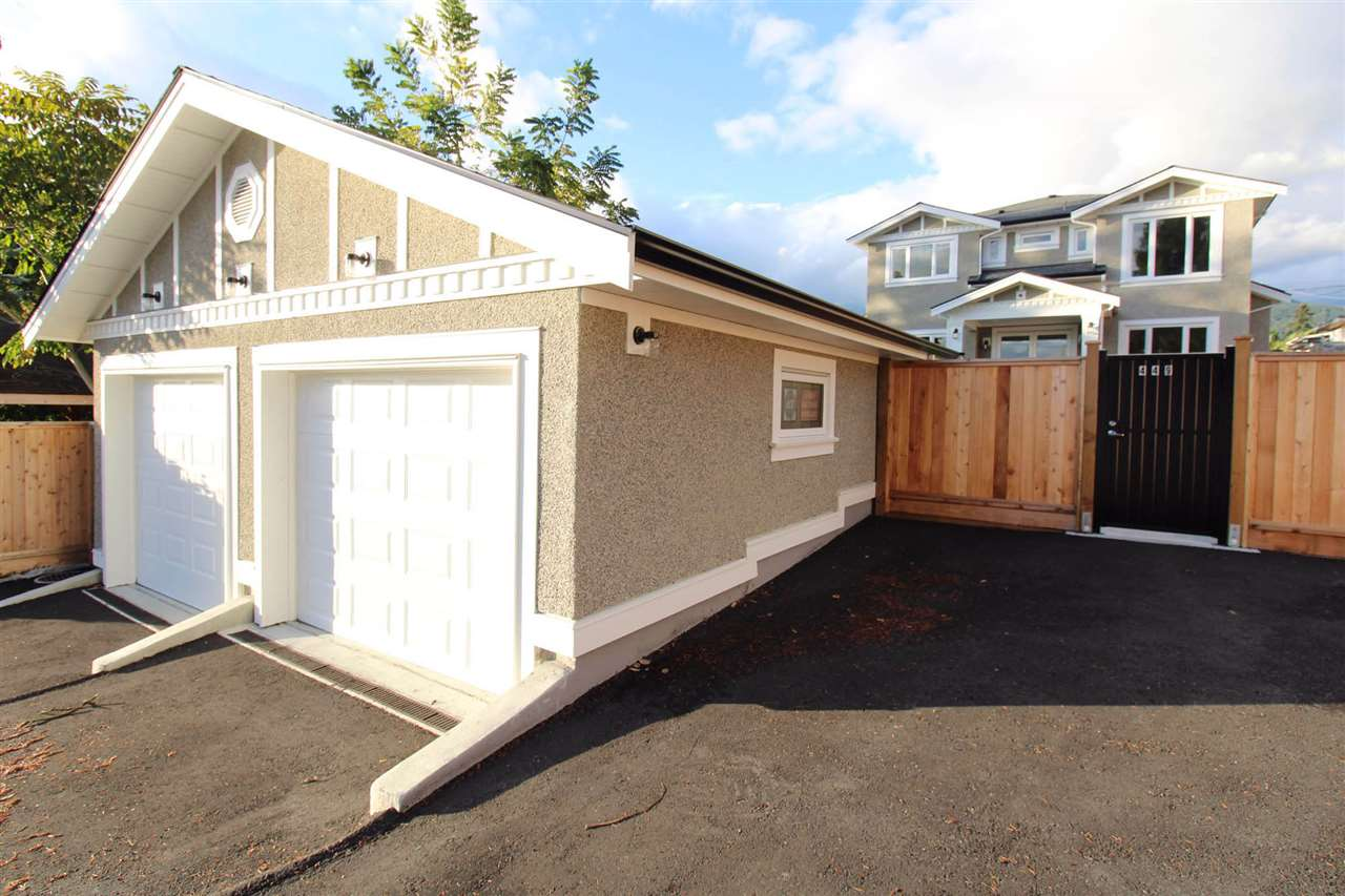 449 E 13TH STREET - Central Lonsdale House/Single Family for sale, 7 Bedrooms (R2518536) - #37