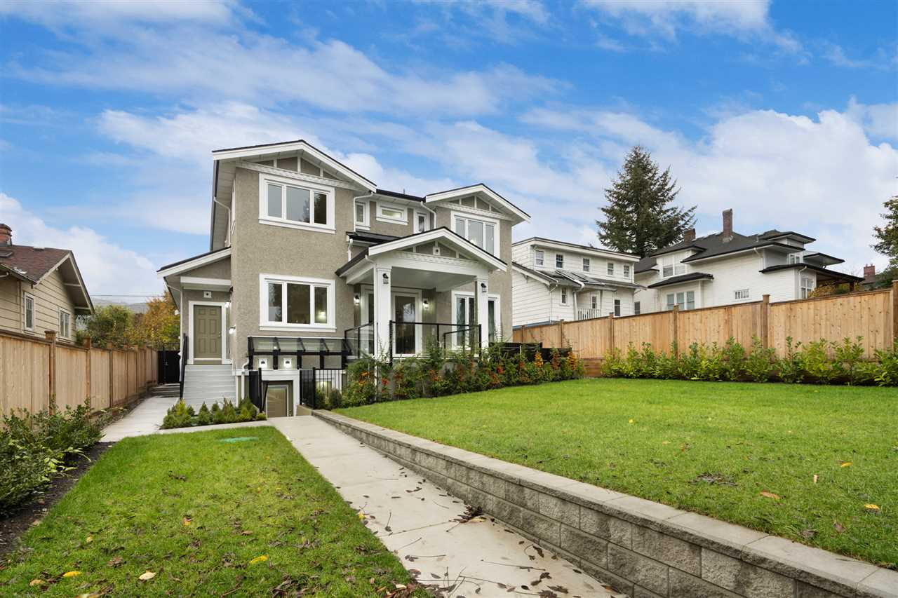 449 E 13TH STREET - Central Lonsdale House/Single Family for sale, 7 Bedrooms (R2518536) - #40