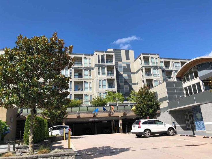 271 4099 STOLBERG STREET - West Cambie Apartment/Condo for sale(R2518542)