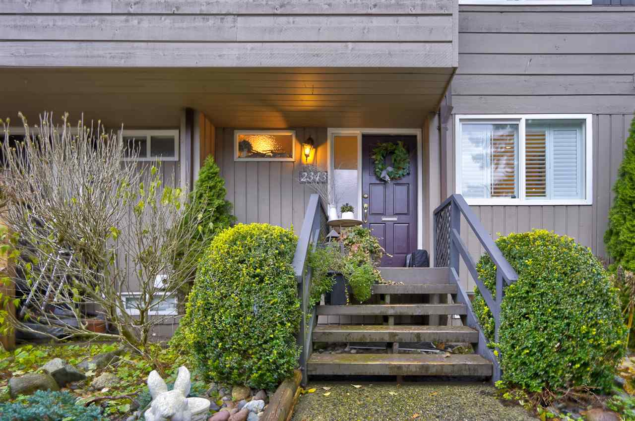 2343 MOUNTAIN HIGHWAY - Lynn Valley Townhouse for sale, 4 Bedrooms (R2518547) - #23