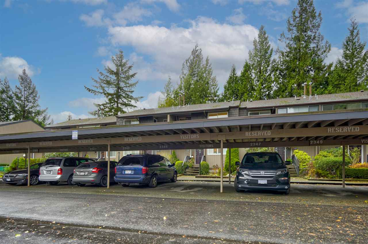 2343 MOUNTAIN HIGHWAY - Lynn Valley Townhouse for sale, 4 Bedrooms (R2518547) - #24