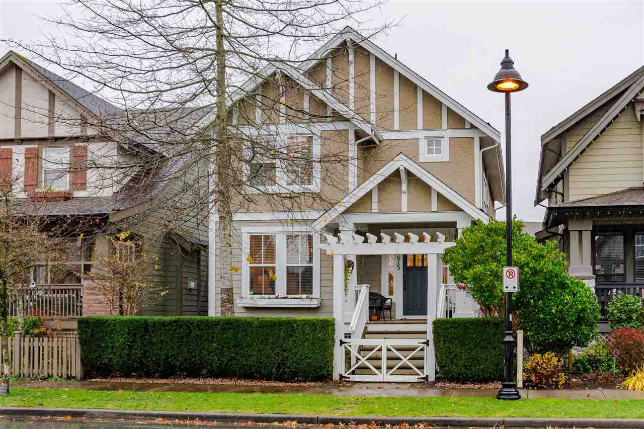 9375 CASIMIR STREET - Fort Langley House/Single Family for sale, 4 Bedrooms (R2518548) - #1