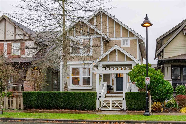 9375 CASIMIR STREET - Fort Langley House/Single Family for sale, 4 Bedrooms (R2518548)