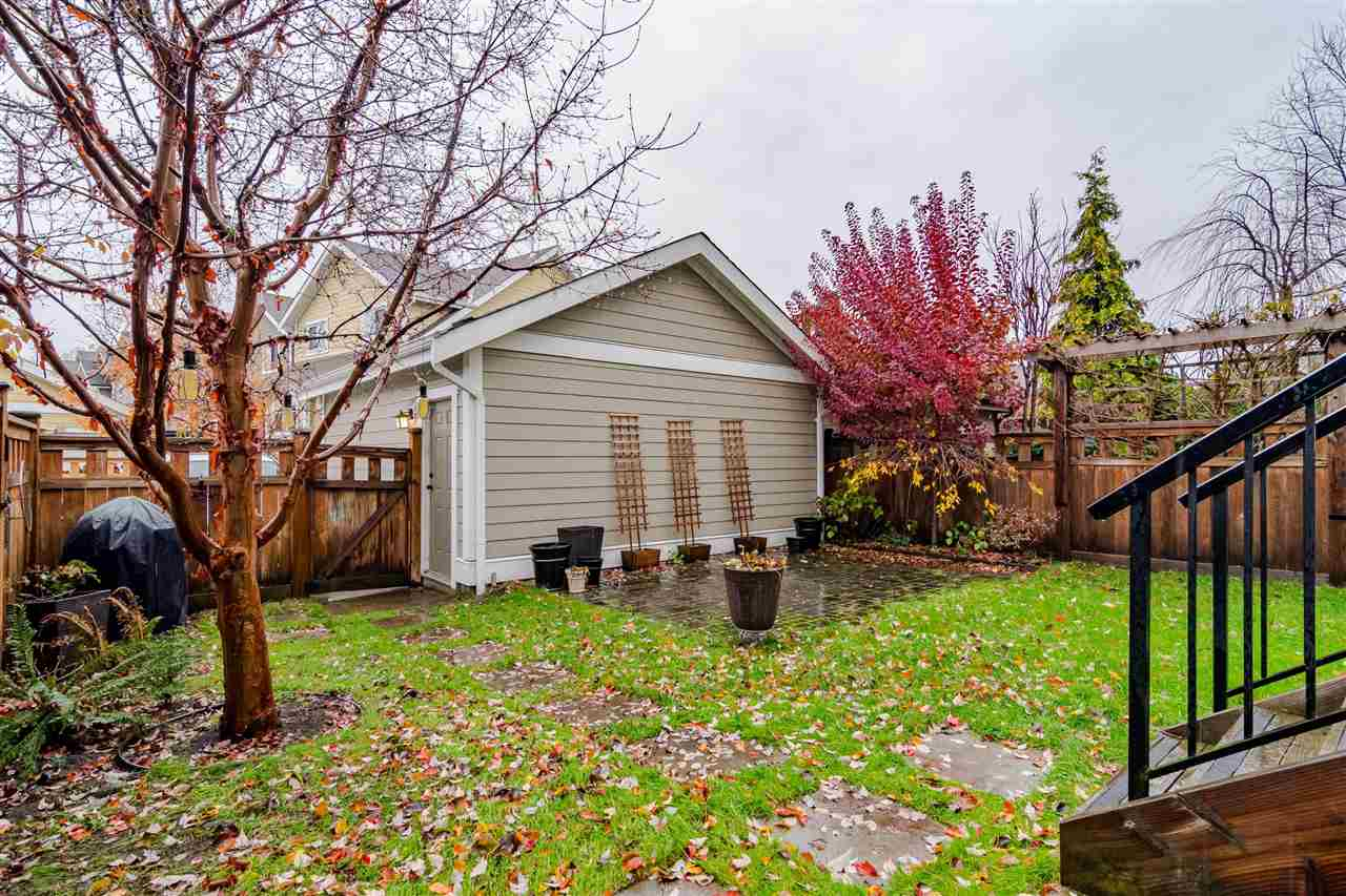 9375 CASIMIR STREET - Fort Langley House/Single Family for sale, 4 Bedrooms (R2518548) - #33