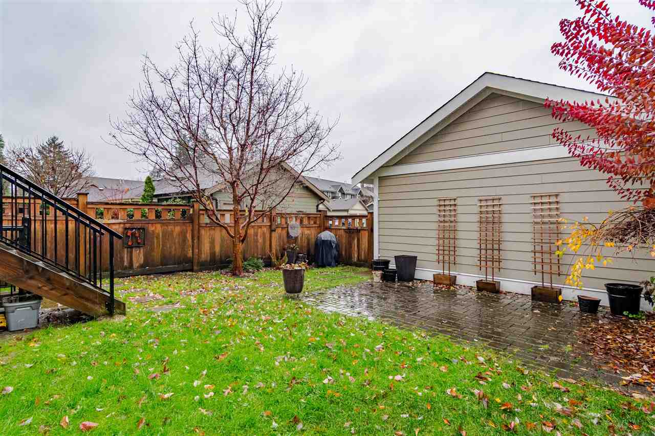 9375 CASIMIR STREET - Fort Langley House/Single Family for sale, 4 Bedrooms (R2518548) - #34