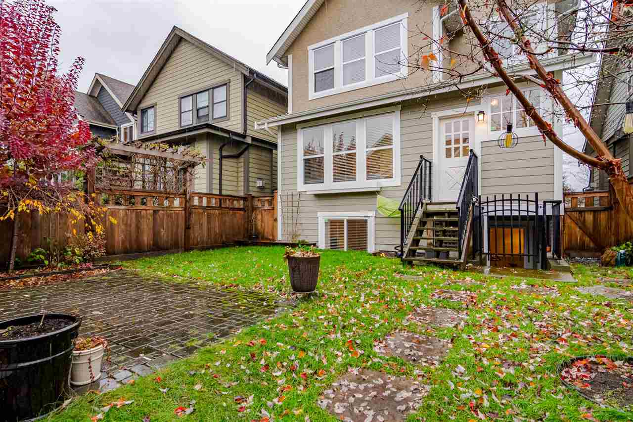 9375 CASIMIR STREET - Fort Langley House/Single Family for sale, 4 Bedrooms (R2518548) - #35