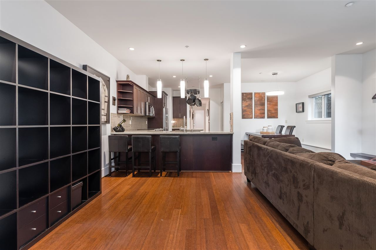 352 E 3RD STREET - Lower Lonsdale Townhouse for sale, 2 Bedrooms (R2518565) - #5