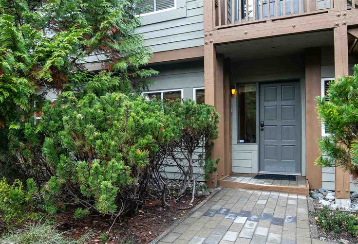 24 4628 BLACKCOMB WAY - Benchlands Townhouse for sale, 2 Bedrooms (R2518577)