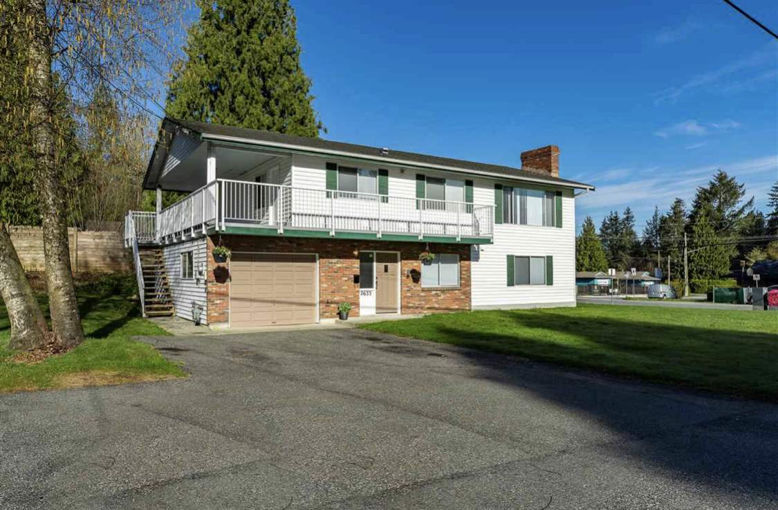 2633 BIRCH STREET - Central Abbotsford House/Single Family for sale, 4 Bedrooms (R2518591) - #1