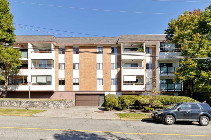 206 515 ELEVENTH STREET - Uptown NW Apartment/Condo for sale, 1 Bedroom (R2518620)