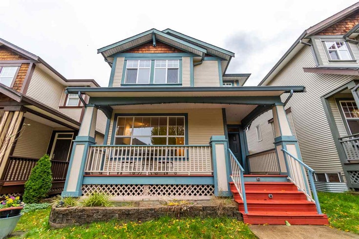 24317 102A AVENUE - Albion House/Single Family for sale, 3 Bedrooms (R2518626)