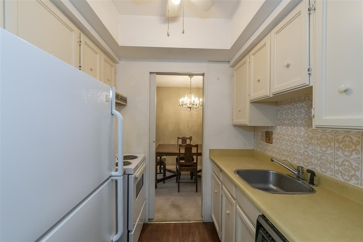 105 3080 LONSDALE AVENUE - Upper Lonsdale Apartment/Condo for sale, 1 Bedroom (R2518662) - #9