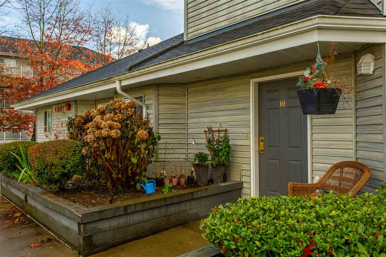 10 13630 84 AVENUE - Bear Creek Green Timbers Townhouse for sale, 2 Bedrooms (R2518680) - #30