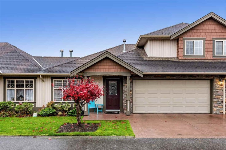 53 6887 SHEFFIELD WAY - Sardis East Vedder Rd Townhouse for sale, 3 Bedrooms (R2518684)