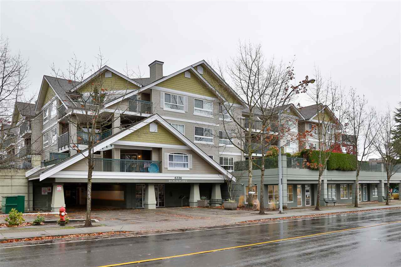 117 6336 197 STREET - Willoughby Heights Apartment/Condo for sale, 2 Bedrooms (R2518688) - #18