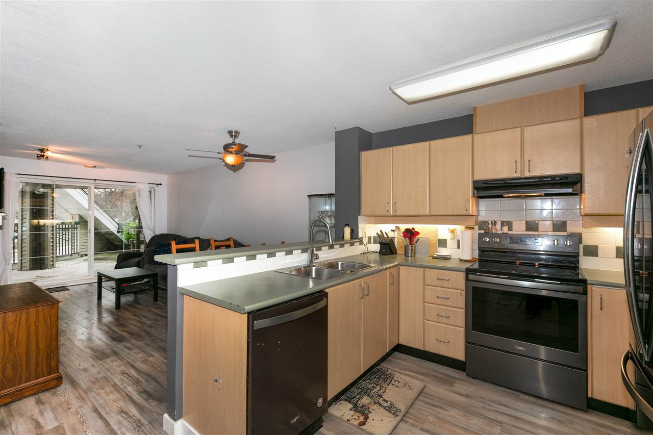 117 6336 197 STREET - Willoughby Heights Apartment/Condo for sale, 2 Bedrooms (R2518688) - #4