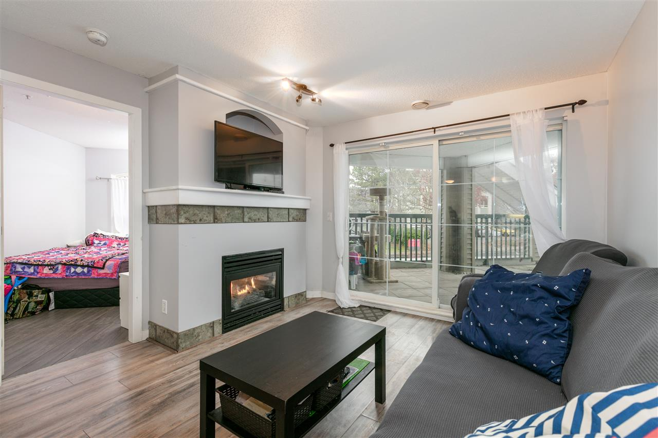 117 6336 197 STREET - Willoughby Heights Apartment/Condo for sale, 2 Bedrooms (R2518688) - #7