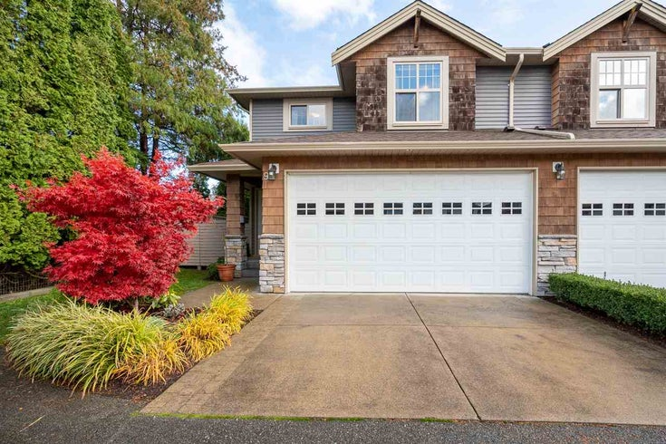 9 46150 RIVERSIDE DRIVE - Chilliwack N Yale-Well Townhouse for sale, 3 Bedrooms (R2518695)