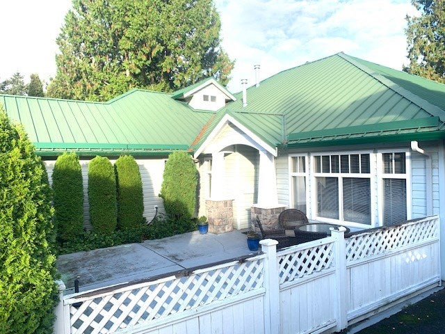 4885 45TH AVENUE - Ladner Elementary 1/2 Duplex for sale, 3 Bedrooms (R2518727)