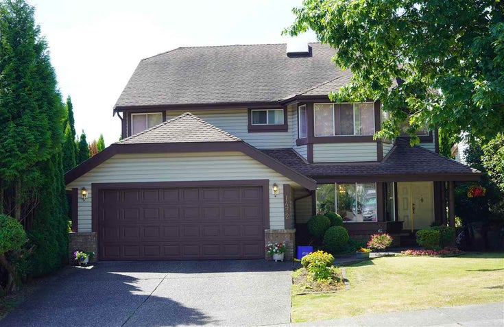 1472 LANSDOWNE DRIVE - Westwood Plateau House/Single Family for sale, 6 Bedrooms (R2518729)