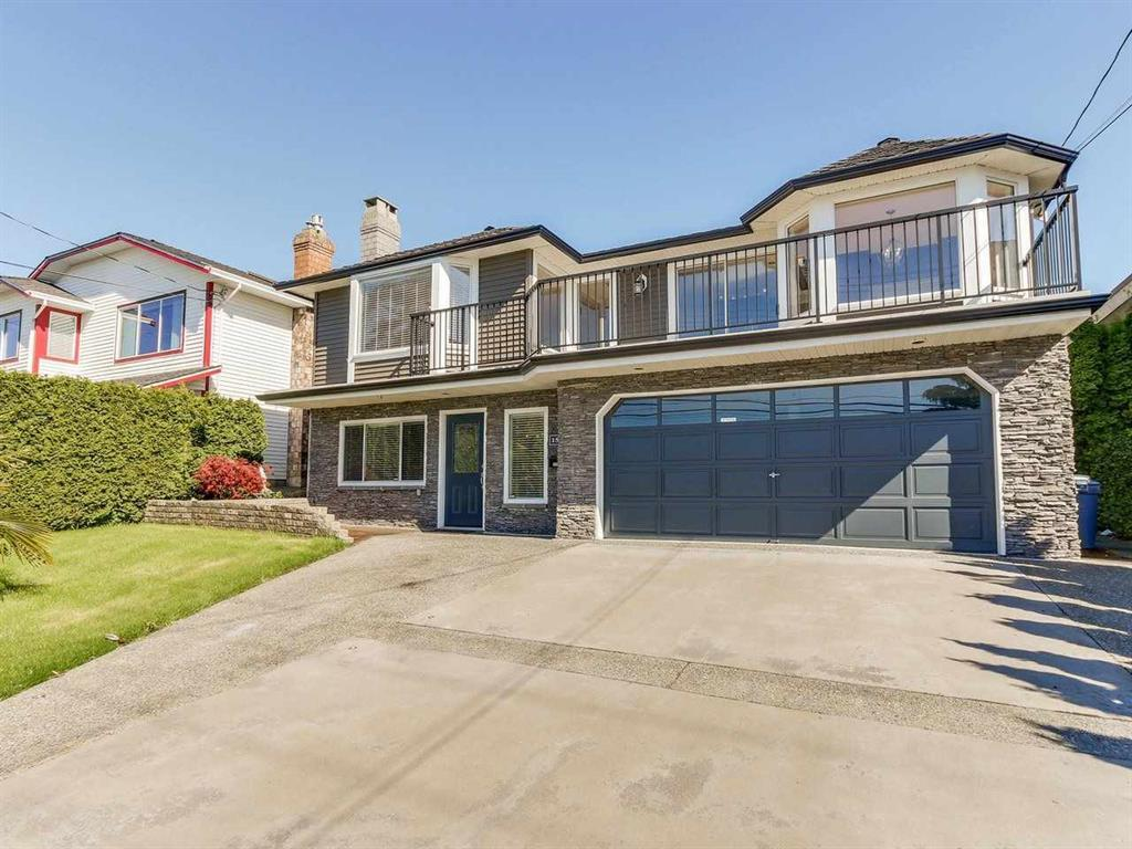 15555 BUENA VISTA AVENUE - White Rock House/Single Family for sale, 4 Bedrooms (R2518732) - #1