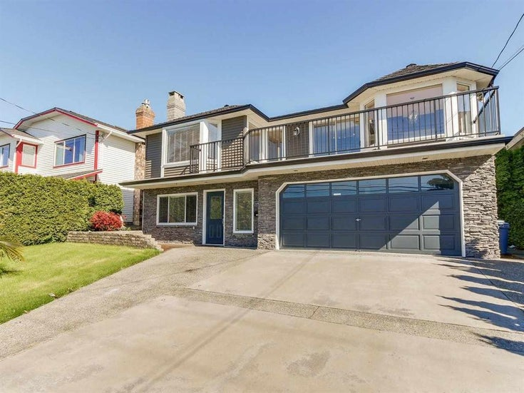 15555 BUENA VISTA AVENUE - White Rock House/Single Family for sale, 4 Bedrooms (R2518732)