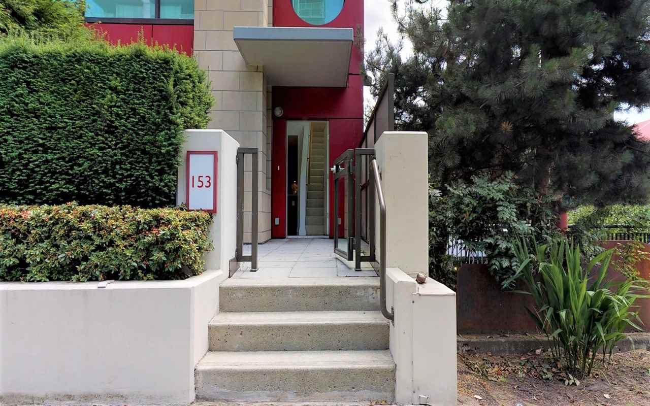 153 VICTORY SHIP WAY - Lower Lonsdale Townhouse for sale, 1 Bedroom (R2518739) - #3