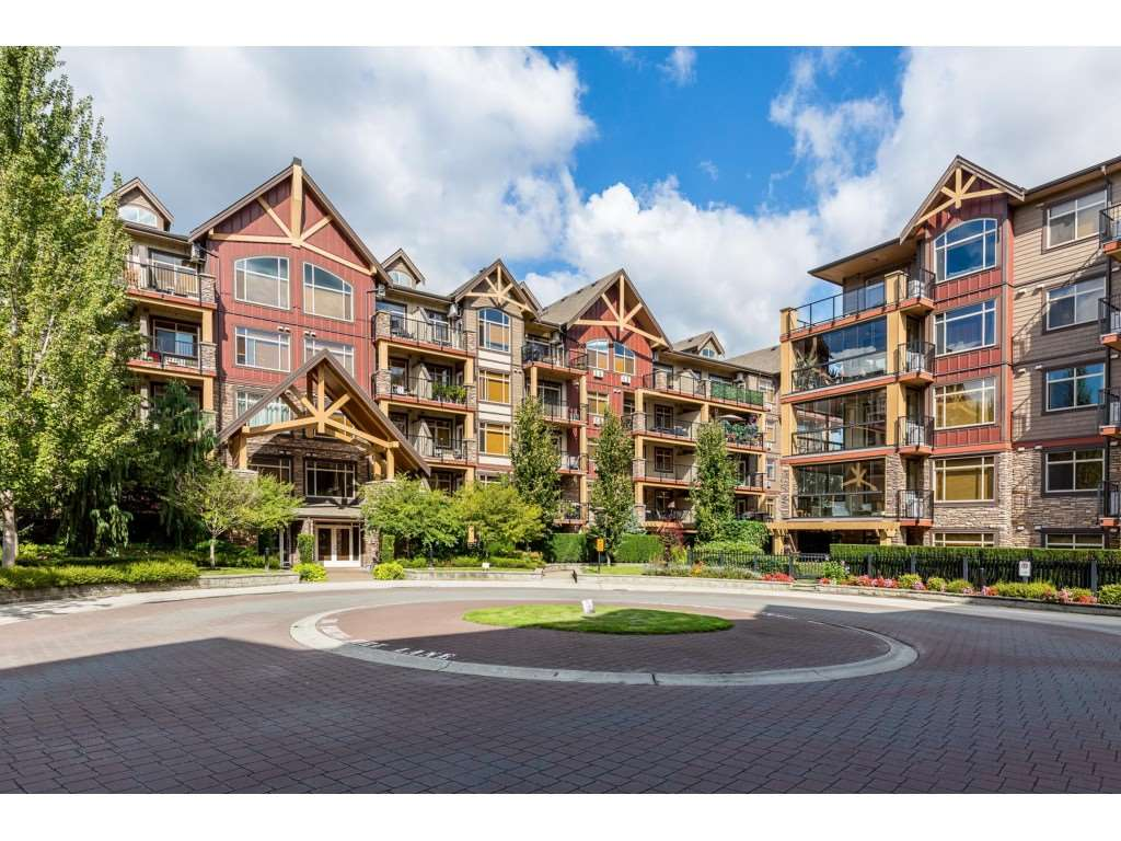 359 8328 207A STREET - Willoughby Heights Apartment/Condo for sale, 2 Bedrooms (R2518740) - #1