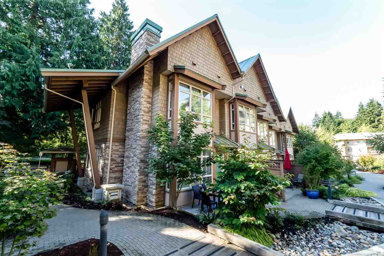 3328 MT SEYMOUR PARKWAY - Northlands Townhouse for sale, 3 Bedrooms (R2518747) - #1