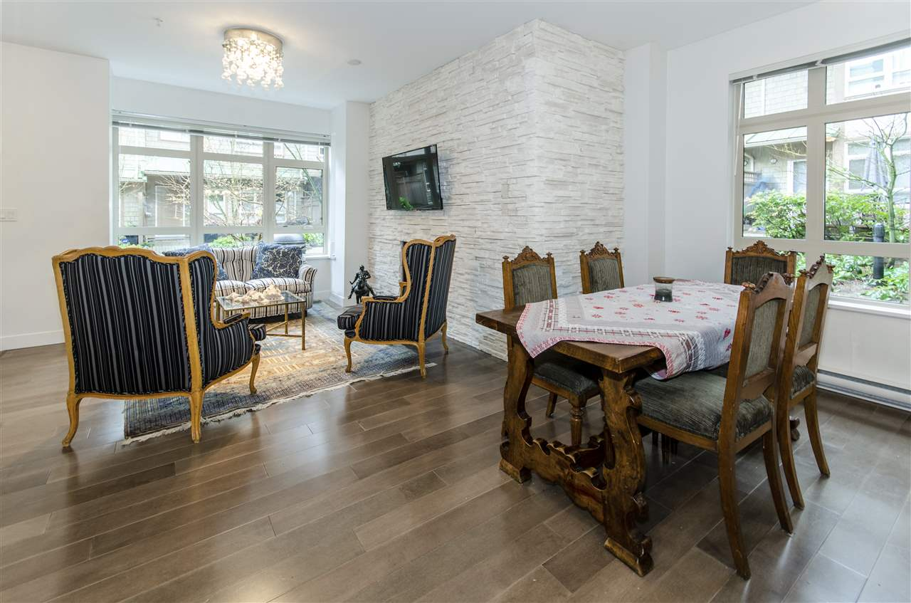3328 MT SEYMOUR PARKWAY - Northlands Townhouse for sale, 3 Bedrooms (R2518747) - #15