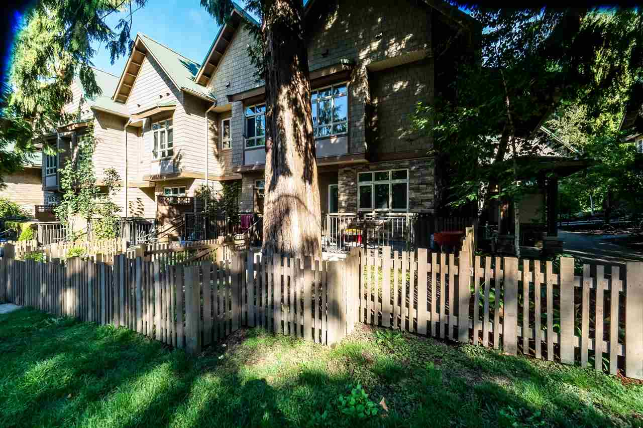 3328 MT SEYMOUR PARKWAY - Northlands Townhouse for sale, 3 Bedrooms (R2518747) - #2