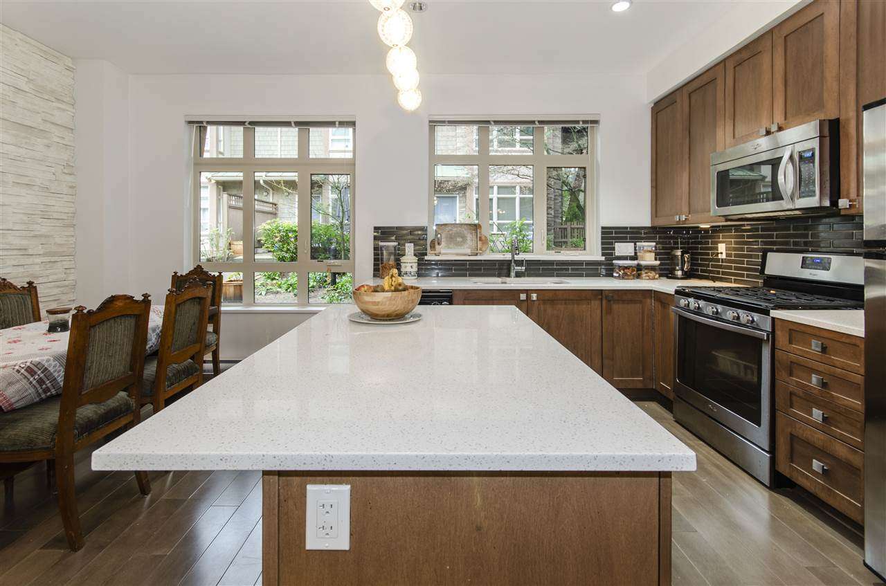3328 MT SEYMOUR PARKWAY - Northlands Townhouse for sale, 3 Bedrooms (R2518747) - #20
