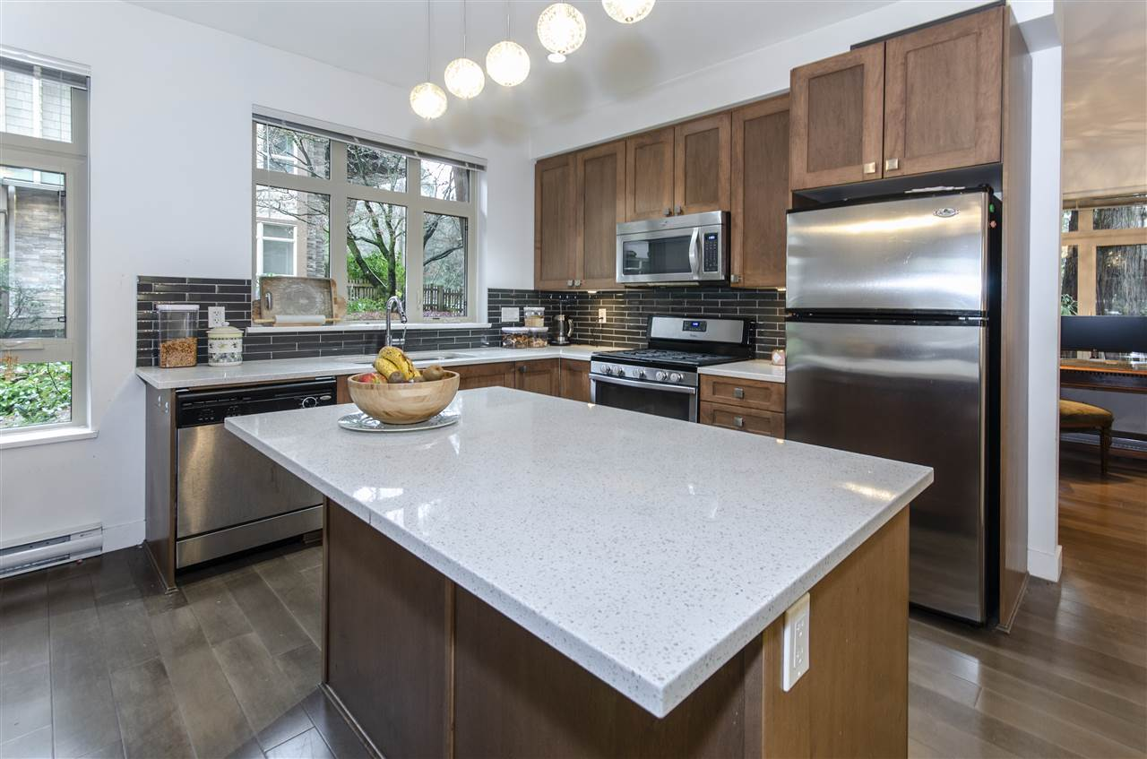 3328 MT SEYMOUR PARKWAY - Northlands Townhouse for sale, 3 Bedrooms (R2518747) - #23