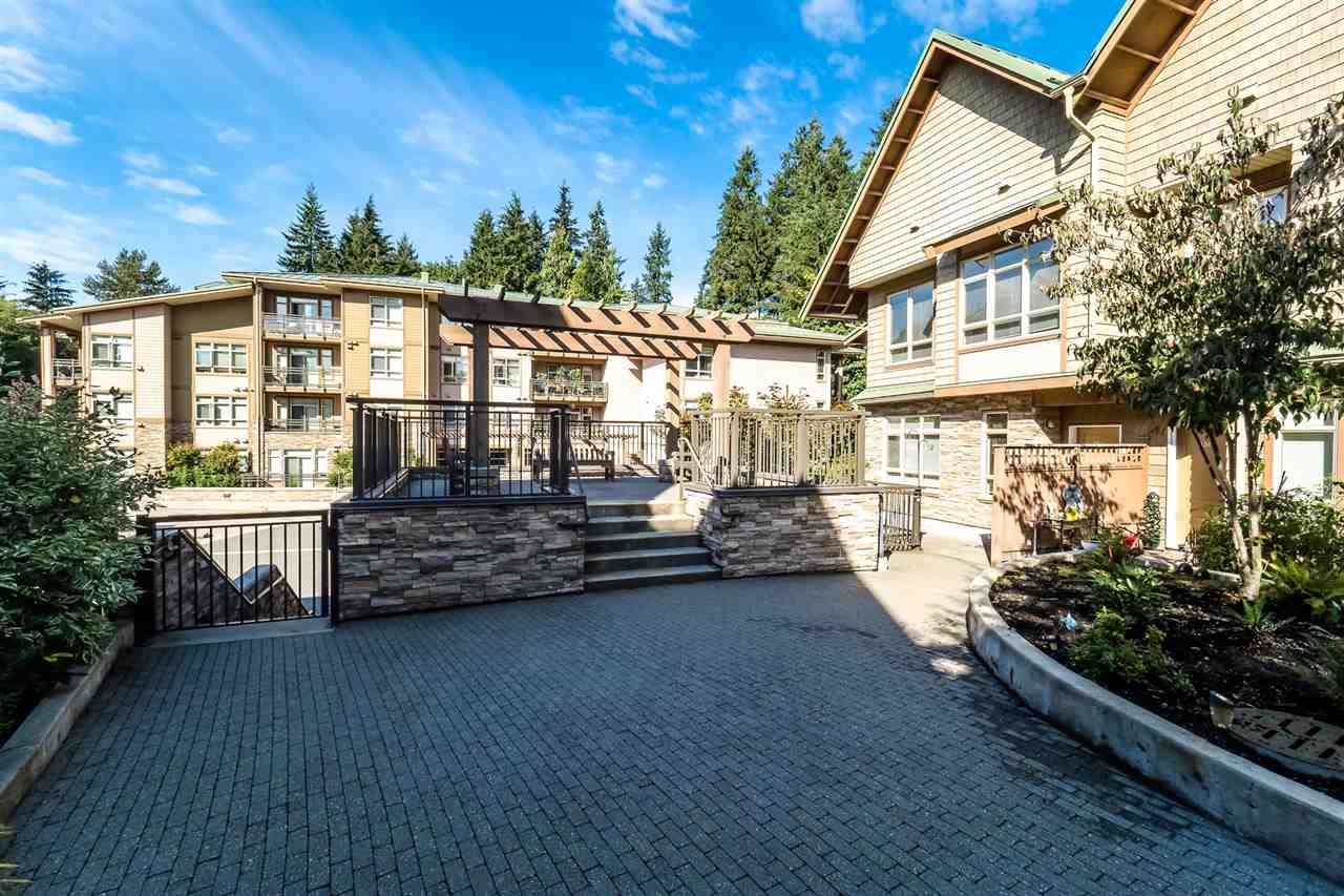 3328 MT SEYMOUR PARKWAY - Northlands Townhouse for sale, 3 Bedrooms (R2518747) - #3