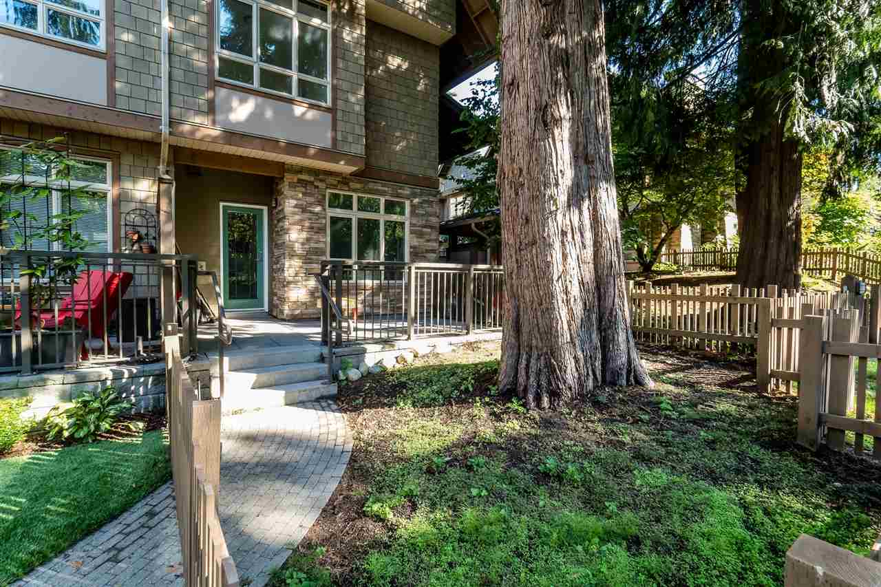 3328 MT SEYMOUR PARKWAY - Northlands Townhouse for sale, 3 Bedrooms (R2518747) - #33
