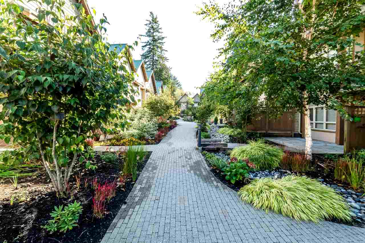 3328 MT SEYMOUR PARKWAY - Northlands Townhouse for sale, 3 Bedrooms (R2518747) - #4
