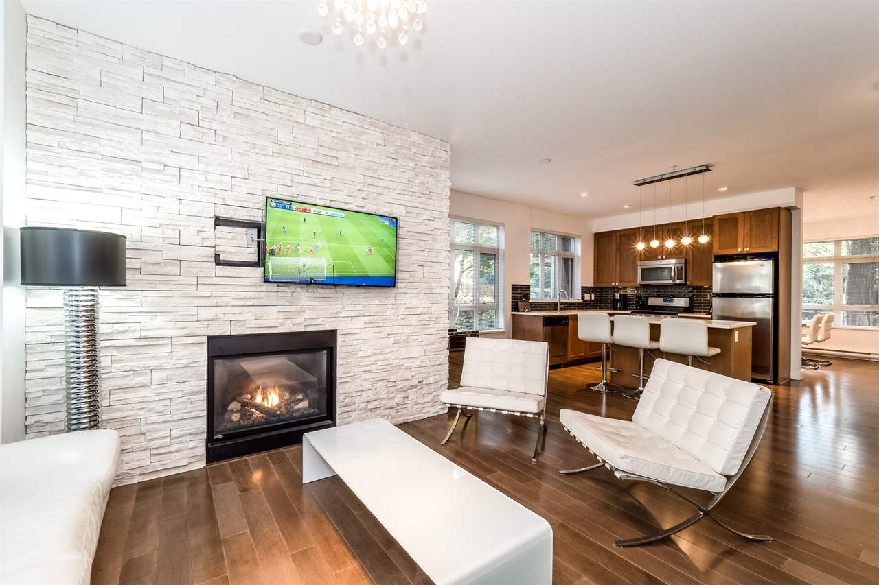 3328 MT SEYMOUR PARKWAY - Northlands Townhouse for sale, 3 Bedrooms (R2518747) - #5
