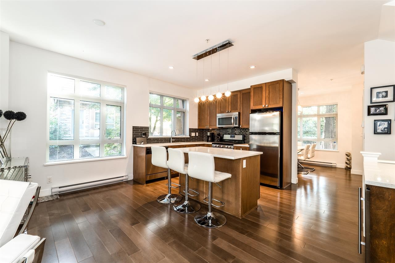 3328 MT SEYMOUR PARKWAY - Northlands Townhouse for sale, 3 Bedrooms (R2518747) - #6