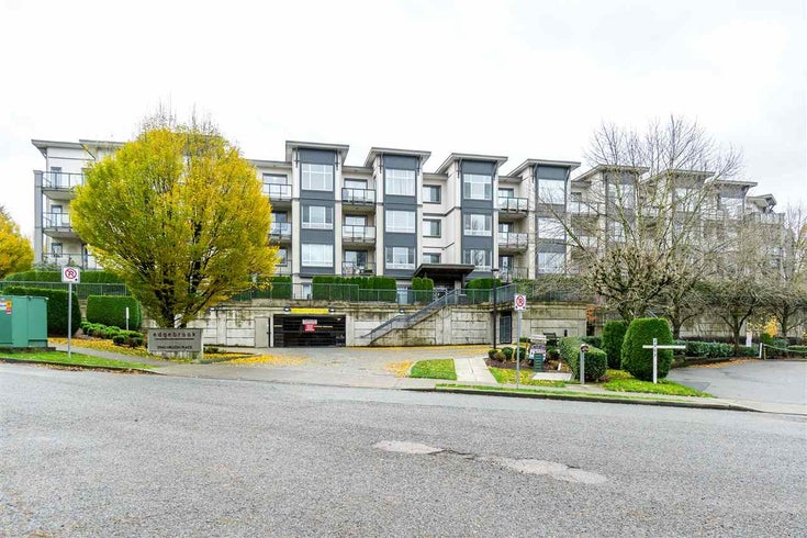 413 2943 NELSON PLACE - Central Abbotsford Apartment/Condo for sale, 1 Bedroom (R2518757)